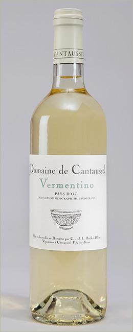 Vermentino 2011 vin blanc pays doc