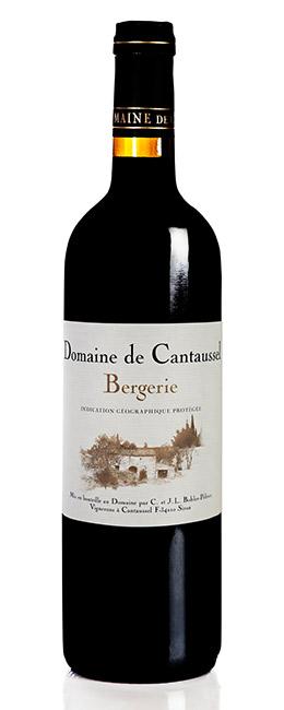 Bergerie IGP Pays d'Oc Côtes du Brian