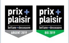PRIX PLAISIR ARGENT ET BIO 01