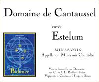 Cuvée Estelum 2009 - AOC Minervois