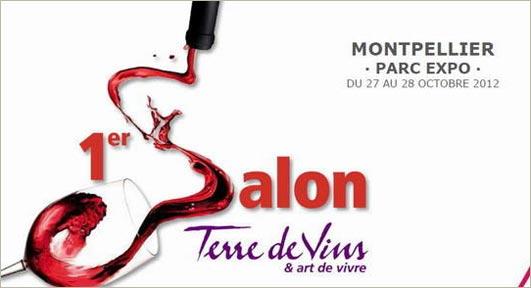 1er salon terre de vins montpellier du 27 au 28 octobre 2012 - Salon du tatouage montpellier ...